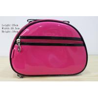 Promotional cosmetic bag manufacturer in China