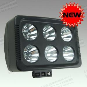 Buy cheap 60W CREE LED Work Light, 9-30V LED Truck Light product