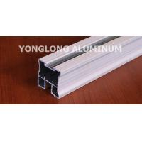 Buy cheap Durable Aluminum Square Tubing , Enox Aluminium Profile For Wardrobe Cabinets product