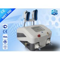 China 2 Handles Cool Sculpting Slimming Body Cellulite Reduction Cryolipolysis Fat Freeze Machine wholesale