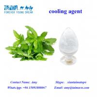 Buy cheap Hot Selling High Quality Food Cooling Agent Factory Price Ws-3/Ws-5/Ws-12/Ws-23 from wholesalers