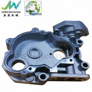 Machined Aluminium Die Casting , Aftermarket Aluminum Diecast Car Parts