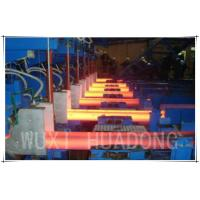 Buy cheap R6M Steel Billet Continuous Casting Machine 3.0 m/min Casting Speed product