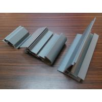 Quality Powder Coating 6063 T5 Industrial Aluminium Profiles Auto Parts ISO / TS16949 for sale