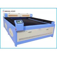 Buy cheap 1325 Large Flatbed Ball Screw Nonmetals CO2 Wood Laser Cutting Machine from wholesalers