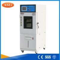 Buy cheap High Low Temperature Cycling Chamber , Climatic Environmental Test Chambers product
