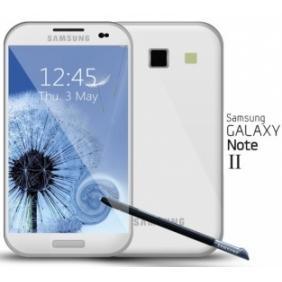 China wholesale Samsung Galaxy Note II N7100 on sale