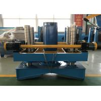 Buy cheap Automatic High Precision Steel Slitting Machine / Metal Slitting Line product