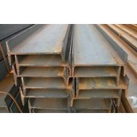 Buy cheap GB700 Q235B, Q345B, JIS G3101 SS400 Steel I Beam of Mild Steel Products product