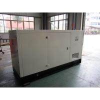 Buy cheap Perkins 50KW / 63KVA Home Diesel Generator , Diesel Powered Generator product