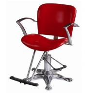 Buy cheap XC813 Salon Chair Artificial leather at bed surface fire resistance foam under the leather product