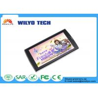 Buy cheap GPS WT708 7 Inch Android Tablet Dual SIM Large Screen Tablet product
