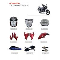 Buy cheap Durable Motorcycle Light Kit HONDA CB150 INVICTA 2014 Suitable For All Motorbike product