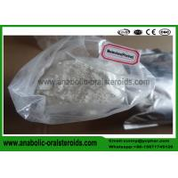 Buy cheap Muscle growth Anabolic Steroid Powder CAS 1424-00-6 Powder Mesterolone product