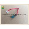 China  01750189334 Wincor ATM Parts TP13 Receipt Printer Sensor Cable GSMWTP13-037  for sale