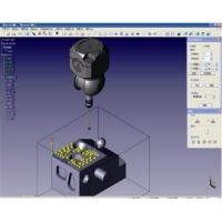 Buy cheap Coordinate Measuring Machine 3D Measurement Software Easy Operation CAD Model product