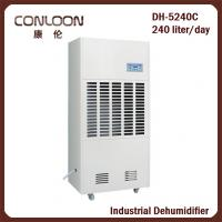 China Commercial Dry Cabinet Electric Cool Air Dehumidifier on sale