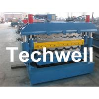 Buy cheap Automatic Cold Roll Forming Machine product