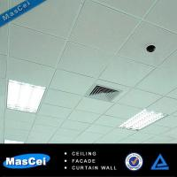 Buy cheap Aluminum Ceiling Tiles and Aluminium Ceiling for Aluminum Panel Clips product