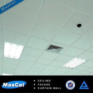 Buy cheap Aluminum Ceiling Tiles and Aluminium Ceiling for Aluminum Panel Clips product