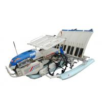 Buy cheap 歩くタイプ米の transplanter PF48 from wholesalers
