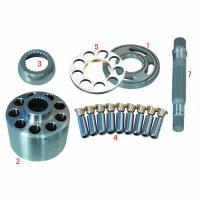 Buy cheap A11V / A11VO / A11VL035 Hydraulic Pump Parts for 130cc, 190cc product