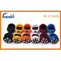 Buy cheap Self Balancing 2 Wheel Electric Standing Scooter Smart Balance Wheels product