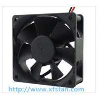 Air Cleaner 12V/24V DC Axial Cooling Fan 70*70*25mm DC7025