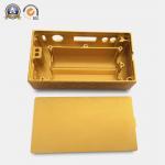 Buy cheap High Precision CNC Rapid Machining Aluminum Custom Hammond Enclosures product