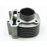 Buy cheap 125cc Aluminium Cylinder Block Air Cooled With 58.5mm External Diameter product