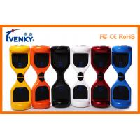 Buy cheap Teenager Park Amusement Two Wheeled Electric Board Self Balancing Scooter product