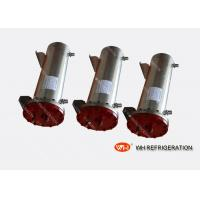 Buy cheap Steel Water Tube Heat Exchanger Industrial Refrigeration Parts 23.2kw Capacity product