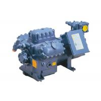 Buy cheap Copeland Semi Hermetic Color Green Refrigeration Compressor D9/D4/D6/D8 Series 10 To 45hp Low tempertature cooled from wholesalers