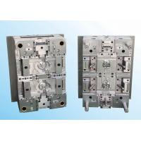 China YUDO Hot Runner 2 cavity plastic injection mould HASCO standard on sale