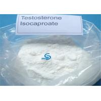 Buy cheap 99% Oral Anabolic Injection Steroid Hormones Testosterone Isocaproate Testosterone ISO from wholesalers