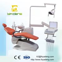 China Professional Completed Dental Chair Dental Unit Supply In China wholesale