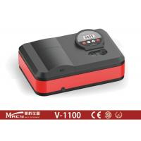 Buy cheap single-chip microcompurter control ,digital display visibel spectrophotometer from wholesalers