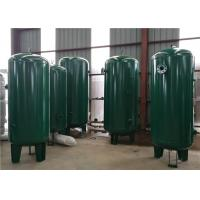 Buy cheap Portable 530 Gallon Natural Gas Storage Tank , Adsorbed Natural Gas Tanks product