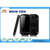 Buy cheap Bluetooth Touch Screen Cell Phones Dustproof Crash Proof With Big Battery product