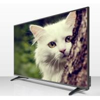 """China High resolution WIFI LED TV 50 """" , 1080P narrow bezel slim TV DLED , Android TV wholesale"""