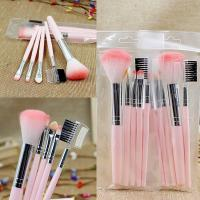Buy cheap Soft Face Makeup Brushes Professional Cosmetic Brushes SGS Certification product
