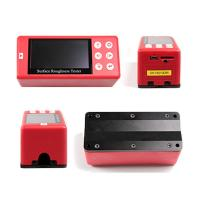 Buy cheap Low Power Consumption Surface Roughness Tester With Bluetooth Communication MR200 product