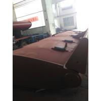 Buy cheap Marine Steel Flat Type Rudder Plate Rudder Leaf High Performance product