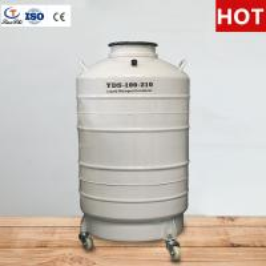 TianChi Liquid nitrogen biological container YDS-60 100% original authentic