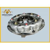 Buy cheap FSR FTR 350mm Clutch Cover Pull Type ISUZU Clutch Plate With 4 Lever Arms 1312201821 product