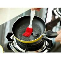 Buy cheap Kitchen silicone brush barbecue brush baking high temperature lint-free food barbecue tool brush oil seasoning brush product
