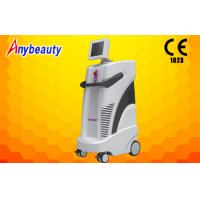 Buy cheap three wavelengths 1064 755 532nm hair removal permanent no pain hair removal treatment product