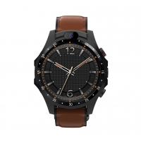 Buy cheap Double Lens HD5.0MP Camera 1.25GHz 4G Smart Phone Watch product