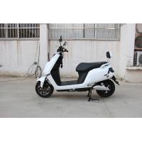 Buy cheap Certified Electric Street Scooter 60V 20AH Lead Acid DC Brushless Motor from wholesalers