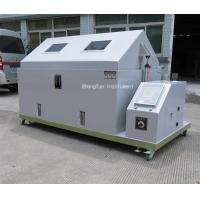 Buy cheap Industrial Corrosion Salt Spray Testing Equipment Uniform Temperature Distribution product